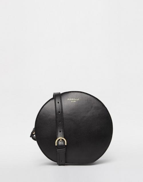 sac fiorelli rond noir