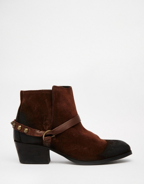 Hudson London - bottines