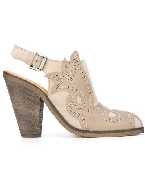 MM6 - sandales