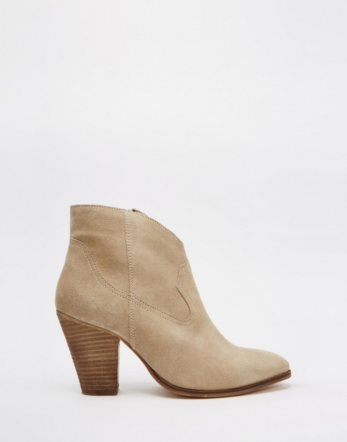 Asos - bottines