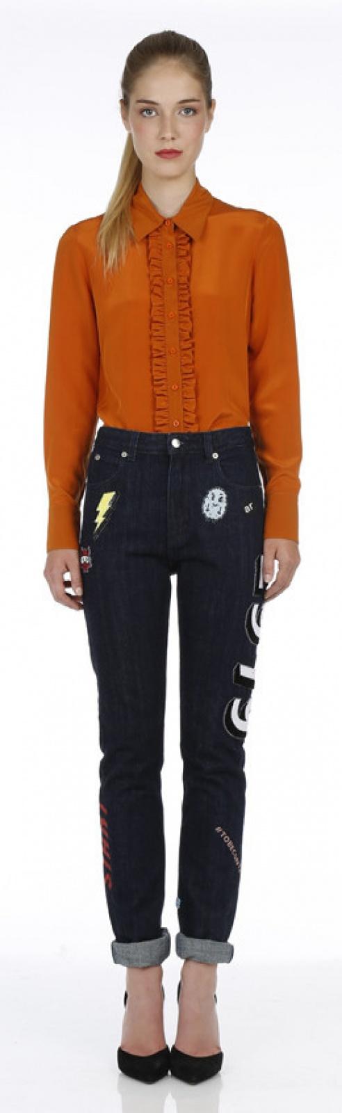 American Retro - Jean