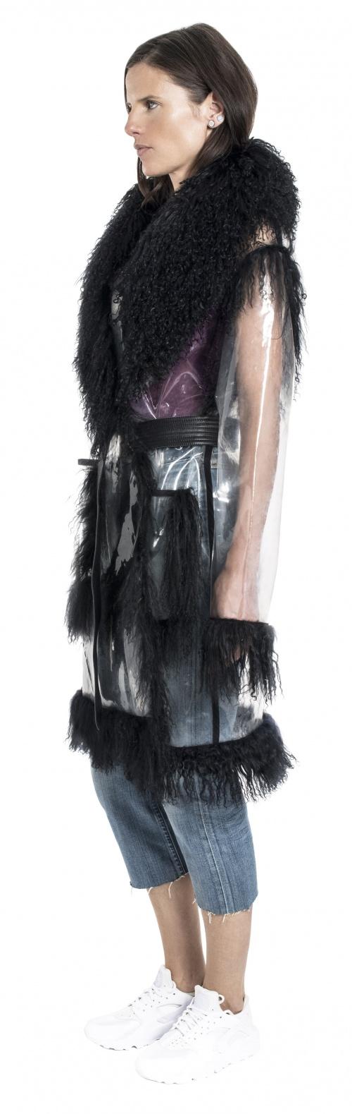 Wanda Nylon - manteau