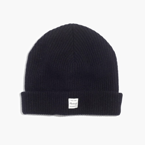 bonnet madewell