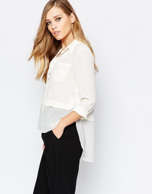 Sisley - chemise