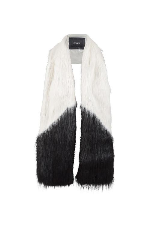 Unreal Fur - écharpe