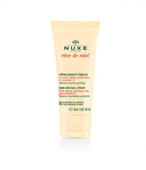 Nuxe - crème mains