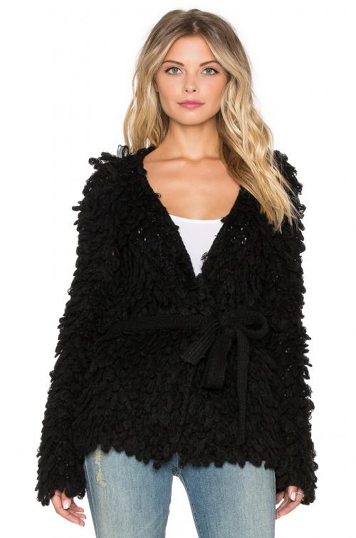 veste tularosa noire