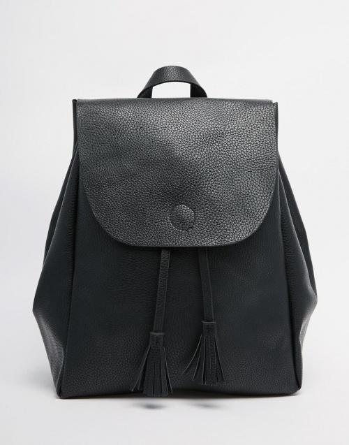 sac à dos new look noir
