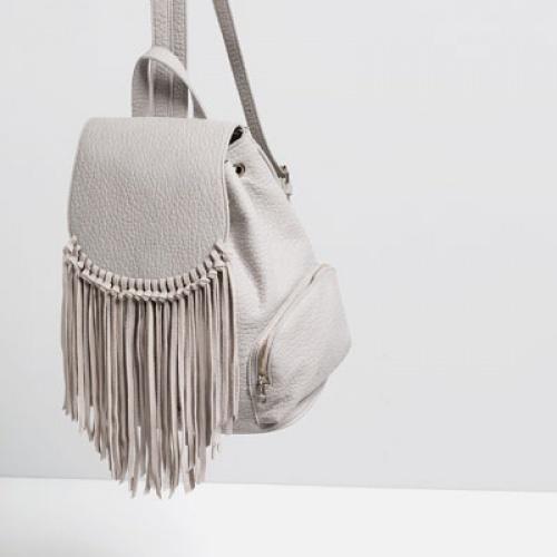 Zara - Sac à dos