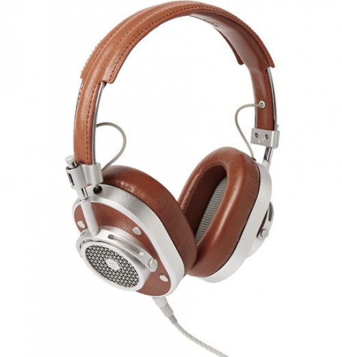 Master & Dynamic - casque écouteurs