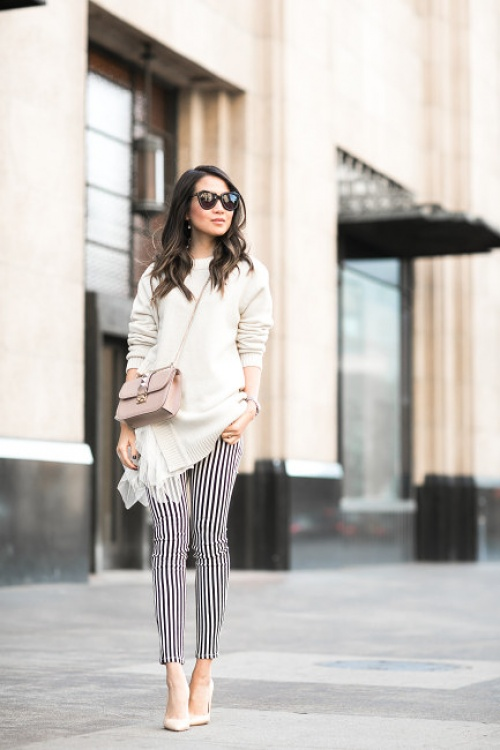 Wendy's Lookbook street style