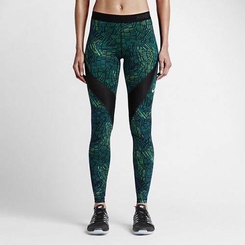 Nike - legging imprimé