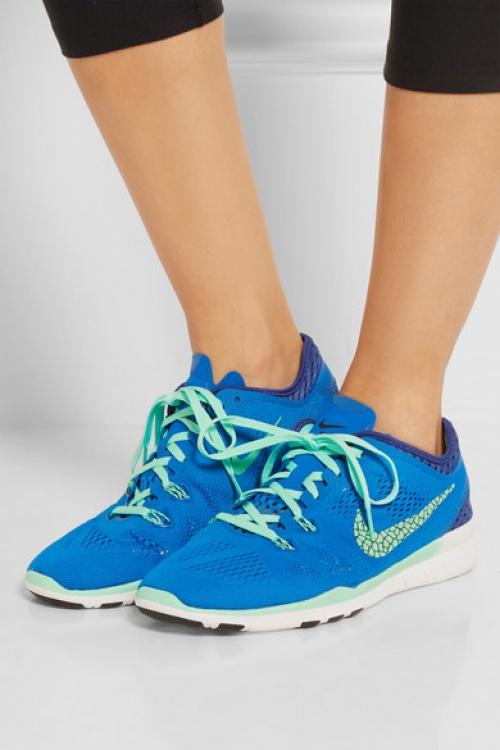 Nike - baskets training sport