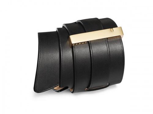 Ursul - bracelet cuir manchette
