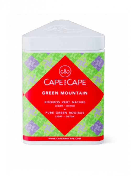 Cape and Cape - Green Mountain