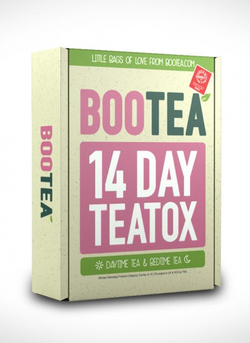 cure 28 jours bootea