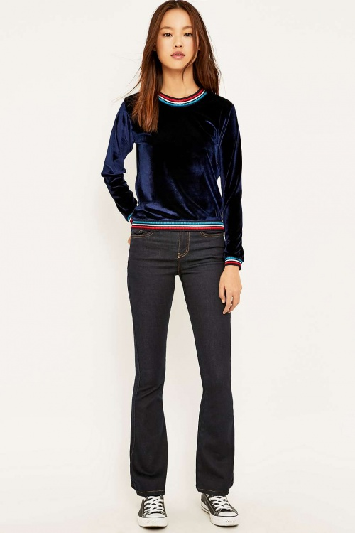 Urban Outfitters sweat velours