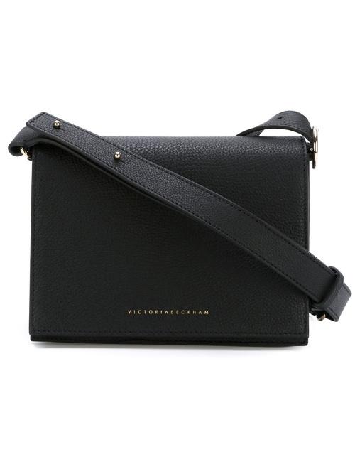 victoria Beckham - sac noir