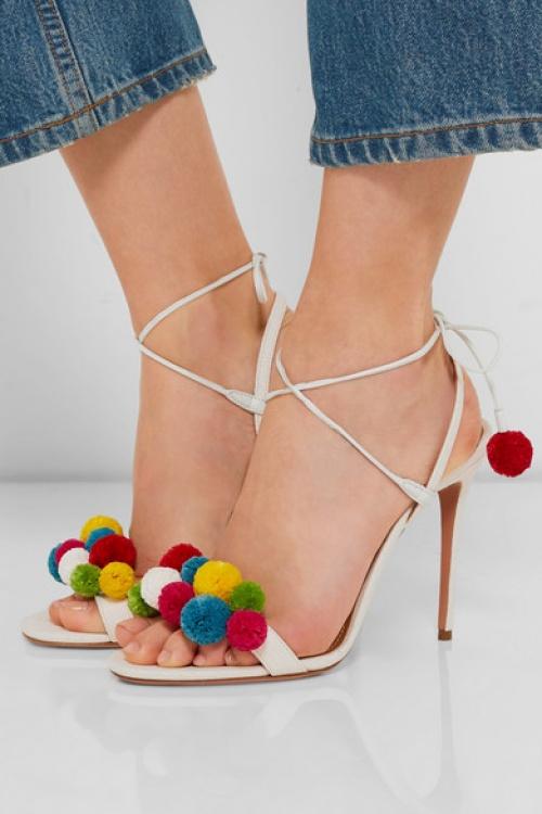 Aquazzura - Chaussures