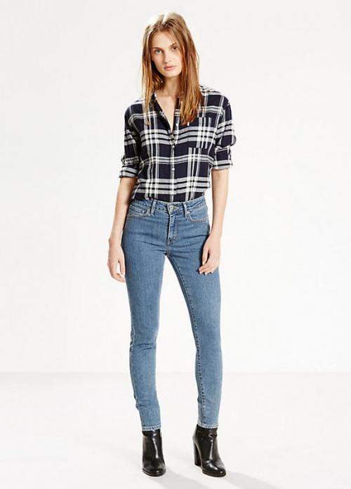 jeans levis 721