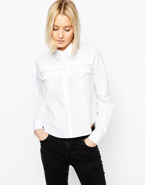 chemise asos