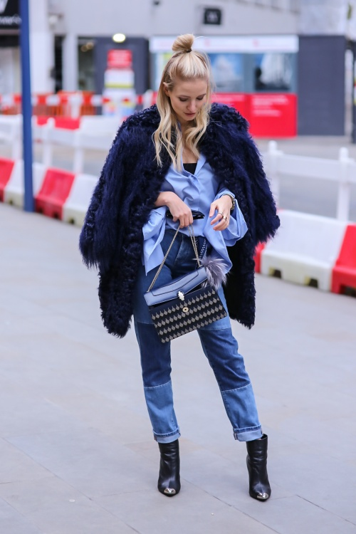 Ohh Couture street style