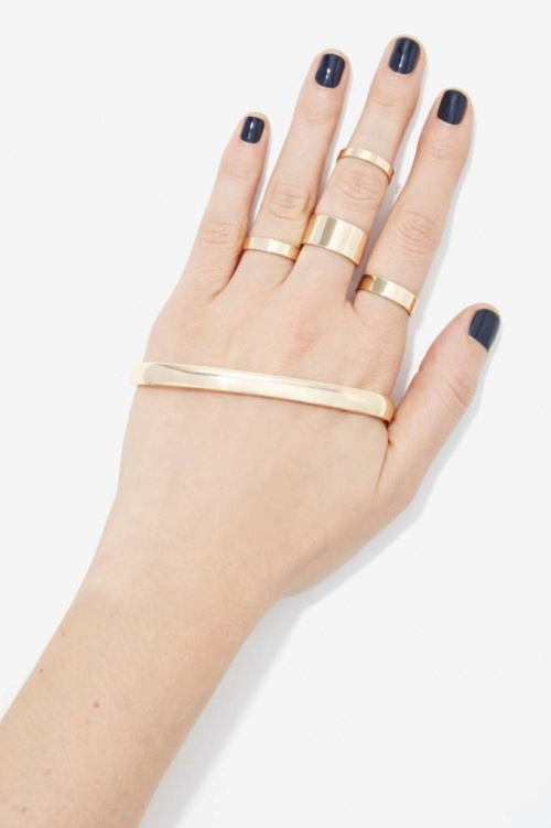 Hand It to You bijoux de main
