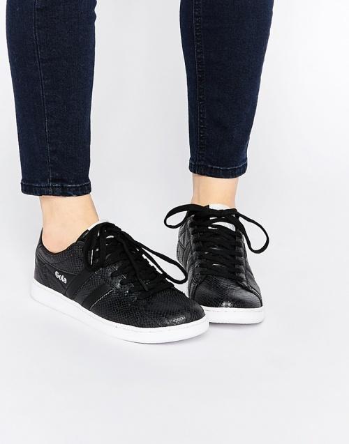 Gola baskets noires