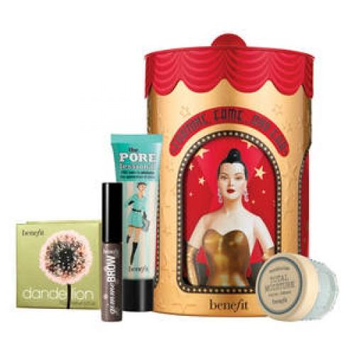 Benefit - coffret makeup fortune