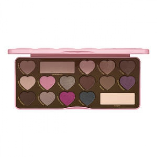 Too Faced - palette yeux