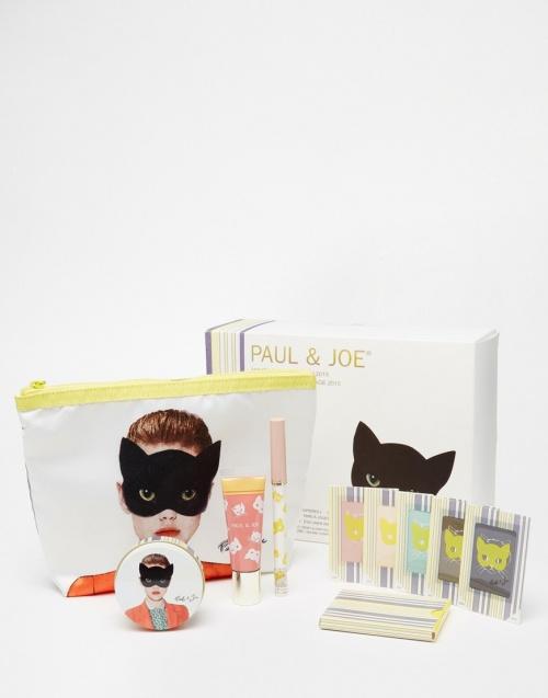 Paul & Joe - coffre makeup