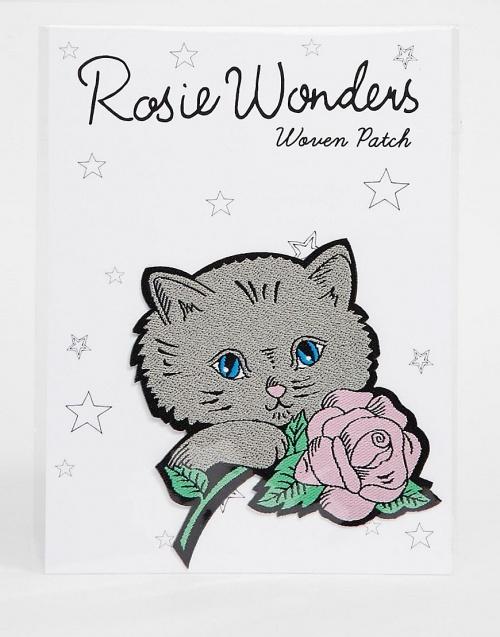Rosie Wonders
