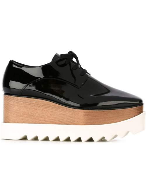 Stella McCartney - Derbies