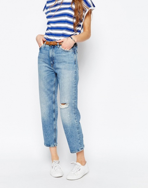 MiH Jeans - jeans mom