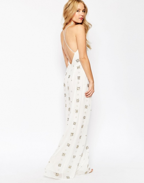 Asos Bridal - Robe