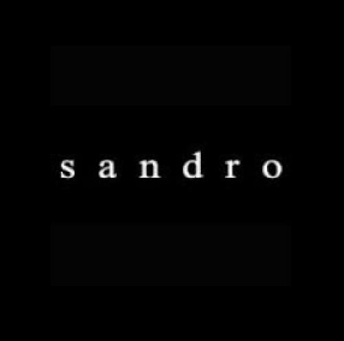 Sandro acheter moins cher ses habits sandro