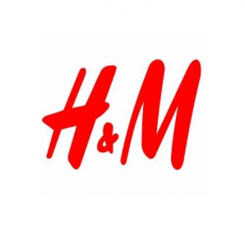 H&M soldes à l'année