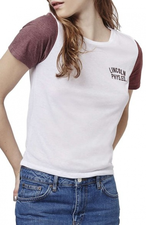 Toshop - t-shirt
