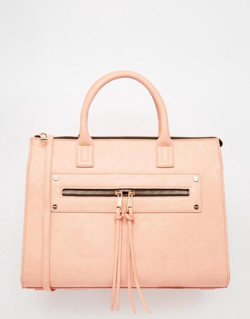 Asos - sac rose