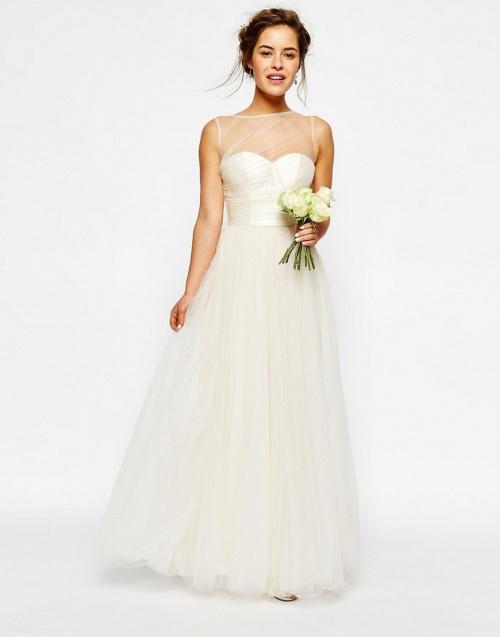 Chi Chi London robe de mariée pour petites