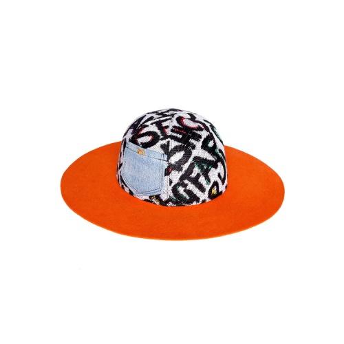 MiniMe Paris - Chapeau