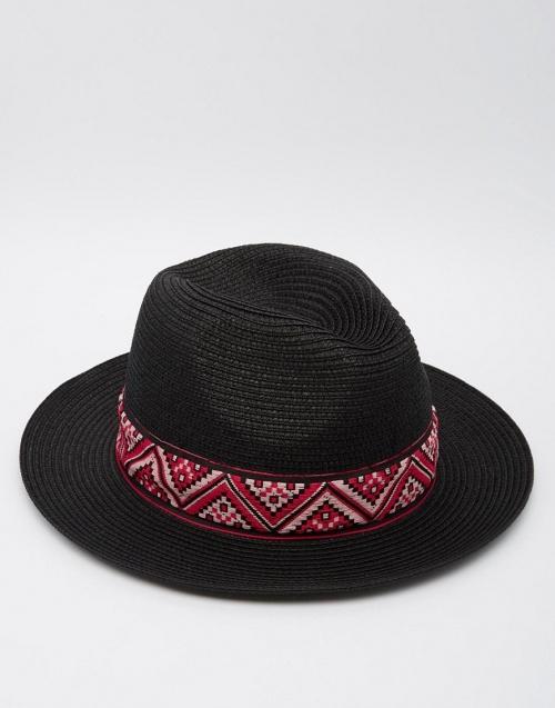 Reclaimed Vintage - Chapeau