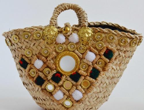 Sicily Bag - Sac