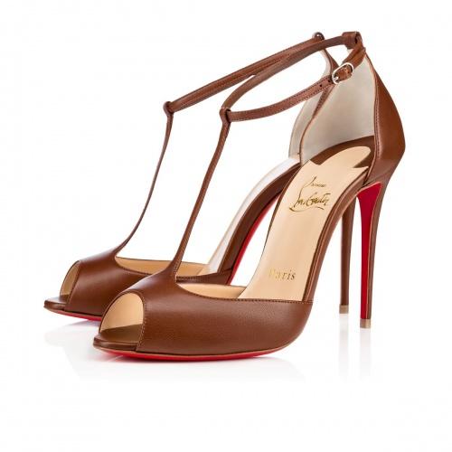 Sandales Senora Ada