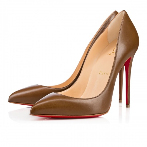 Escarpins Follies Safki  louboutin
