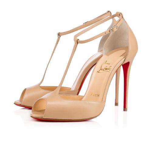 Sandale Senora Lea Nue sandales