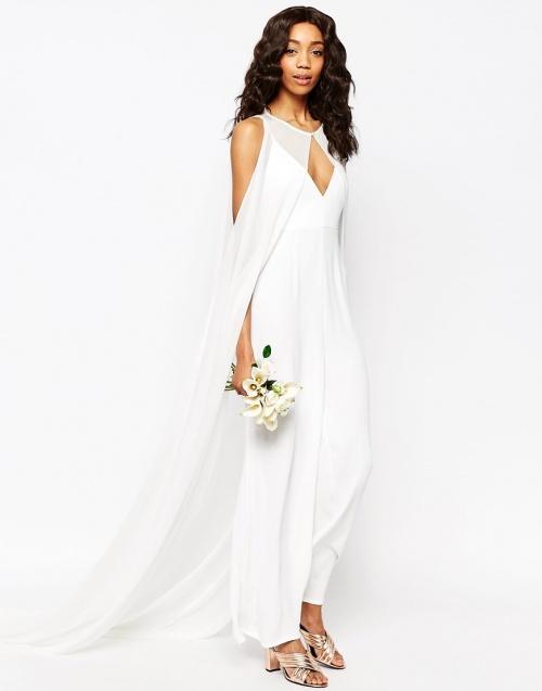Asos Bridal - Combinaison