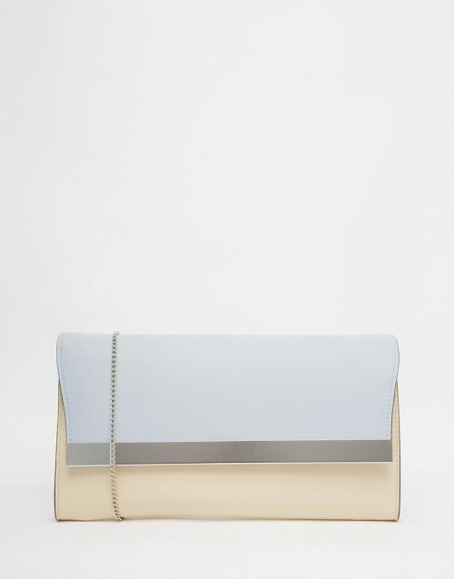 New Look - sac bleu