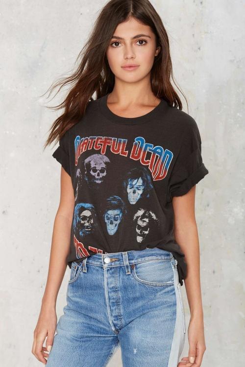 Vintage Grateful  t-shirt grateful dead vintage