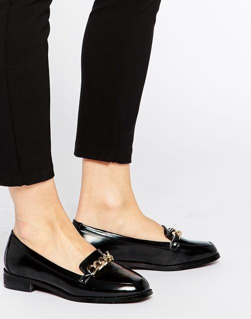 Asos - chaussures mocassins